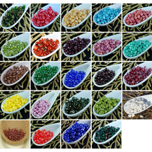 20g Luster Superduo Czech Glass Seed Beads Two Hole Super Duo 2.5mm X 5mm for $3.71 from Czech Beads Exclusive