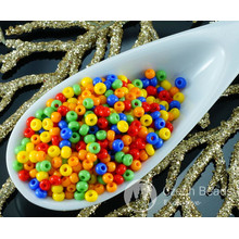 20g Mix Yellow Blue Green Orange Red Czech Glass Round Seed Beads 10/0 PRECIOSA Pearls Rocaille Spacer 2.3mm for $2.39 from Czech Beads Exclusive