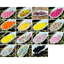 20g Twin Seed Beads Glass Czech Two Hole Preciosa Twins 5mm X 2.5mm for $3.79 from Czech Beads Exclusive