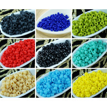 10g Matubo 7/0 Czech Glass Seed Beads for $3.27 from Czech Beads Exclusive