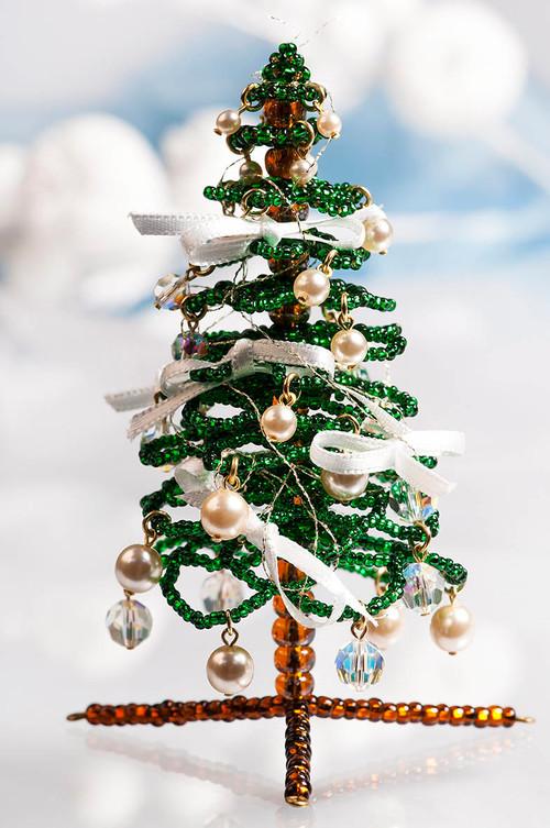 Weihnachtsbaum Samen.Blog Tutorials Muster Tschechische Samen Perlen Perlen